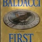 First Family by David Baldacci (Paperback) 2010