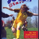 Soccer Stars 2 On the Sidelines by Emily Costello (paperback)