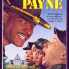 Major Pain (Damon Wayans) VHS Movie