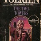 The Two Towers (Lord of Rings Part two) by J.R.R. Tolkien, 1989