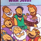 Breakfast with Jesus :Preschool Activity and Coloring Fun , Andy Rector