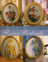 Priscilla Hauser's Flower Portrait's (2004)
