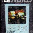 N.R.S.: Pop Instrumental First Edition , 1980 - 8 Track Tape Cartridge