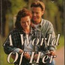A World of Her Own by Anna James (Paperback) 1982