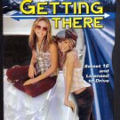 Getting There (DVD Movie) Mary Kate Olsen, Ashley Olsen
