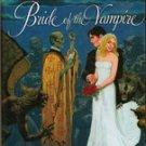 Betsy Bride of the Vampire by MaryJanice Davidson, hardback