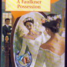 The Faulkner Possession by Margaret Way (Paperback)
