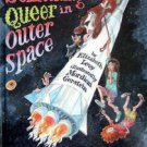 Something Queer in Outer Space by Elizabeth Levy, Mordicai Gerstein