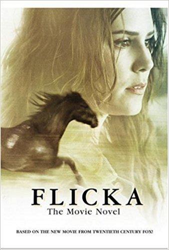 Flicka The Movie Novel by Kathleen W Zoehfeld (Mary O Hara)