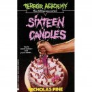 Terror Academy: Sixteen Candles by Nicholas Pine (Paperback)