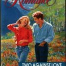 Two Against Love by Ellen James (Paperback)