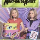 "Mary Kate & Ashley ""The Case of the Mall Mystery"" Paperback"