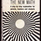Understanding the New Math by Evelyn B. Rosenthal