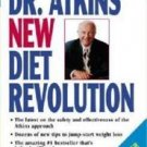 Dr. Atkins New Diet Revolution by Robert C Atkins (paperback)