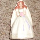 McDonalds Wedding Day Midge 1991 Figurine