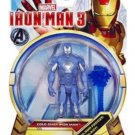 Iron Man 3 Cold Snap Action Figure (Series 3)