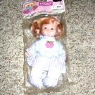 Fishel Vintage Doll Pammy (Fishel Doll No. 3716) Packaged