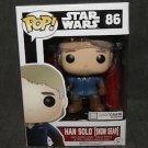 Pop Figure Star Wars Hans Solo No 86 (Snow Gear)