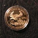 2016  American Eagle / Liberty 1 oz Gold Coin