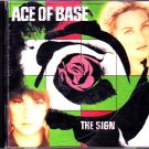 Ace of Base - The Sign CD - COMPLETE  (combine shipping)