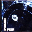 Rumble Fish CD - COMPLETE   (combine shipping)