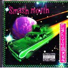 Smash Mouth - Fush Yu Mang CD - COMPLETE