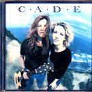 C.A.D.E CD - COMPLETE   (combine shipping)