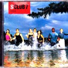 S Club by S Club 7 CD, Apr-2000 - COMPLETE * combined shipping