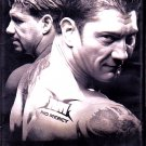 WWE NO MERCY 2005 DVD - COMPLETE  (combine shipping)