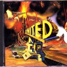 United - No IQ CD,1996 - COMPLETE * combined shipping