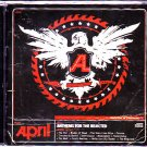 April - Anthems for the Rejected CD - COMPLETE (Combine Shipping)