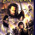 The Lord of the Rings - The Return of the King DVD - COMPLETE   (combine shipping)