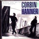 Corbin Hanner - Black & White CD - complete
