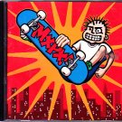 MXPX - Let it Happen CD - COMPLETE * combined shipping