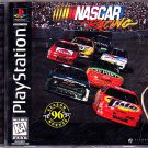 Nascar Racing 96 - playstation 1 video game - COMPLETE