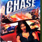 Chase - Hollywood stunt - Xbox video game - complete   (combine shipping)