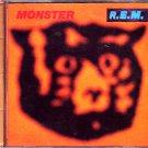 REM - Monster CD - COMPLETE