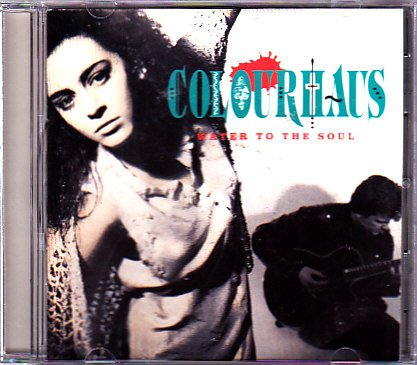 Colourhaus - Water to the Soul CD - COMPLETE * combined shipping