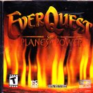 Ever Quest - Planes  - Computer PC video game