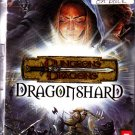 Dungeons & Dragons - Dragon Shard  - Computer PC video game - compete