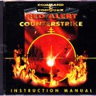 Command & Conquer - Conterstrike  - Computer PC video game