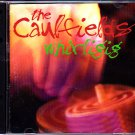 The Caulfields - Whirligig CD - COMPLETE  (combine shipping)