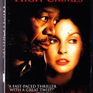 High Crime DVD - COMPLETE (combine shipping)