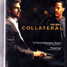 Collateral DVD, 2004 - COMPLETE * combined shipping