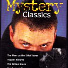 Mystery Classics Vol.8 - 4 Movie Pack DVD - COMPLETE * combined shipping
