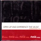 Coca Cola - Open up and Experience the Music CD - COMPLETE