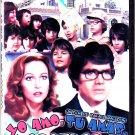 Yo Amo, Tu Amas DVD - Brand New