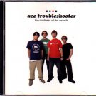 Ace Troubleshooter - Madness of the Crowds CD - COMPLETE