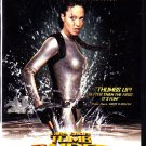 Tomb Raider - The Cradle of Life 2003 DVD - COMPLETE * combined shipping