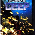 Experience the Deep 1999 DVD - COMPLETE  (combine shipping)